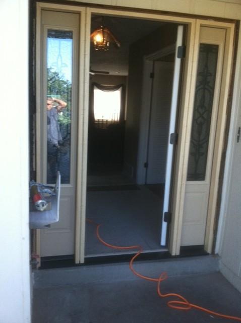 Door Installation in Albuquerque NM & Door Installation Alignment \u0026 Frame Repair Albuquerque NM Pezcame.Com